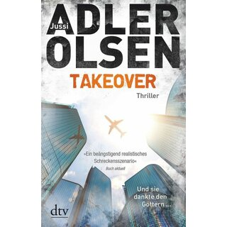 TAKEOVER (Thriller)