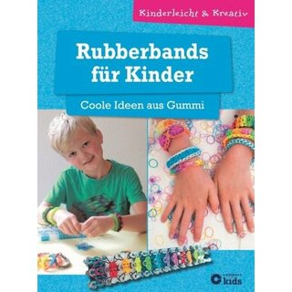 Rubberbands für Kinder