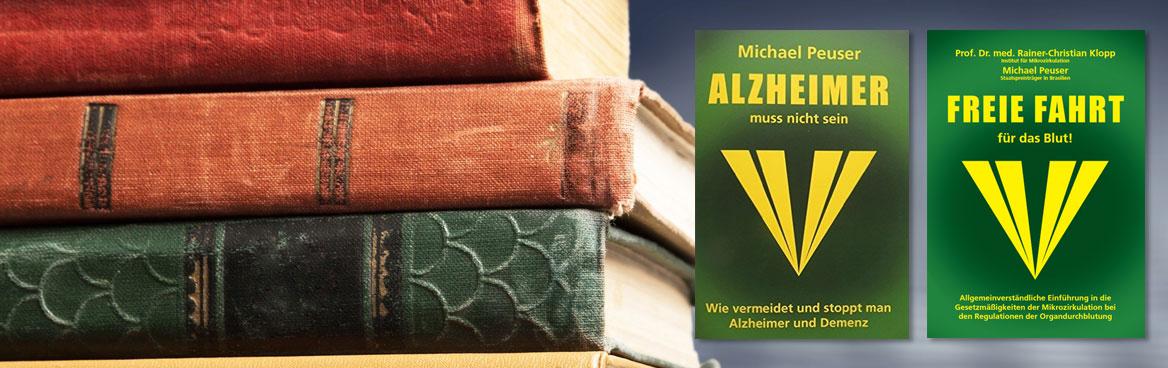 Michael Peuser - Alzheimer muss nicht sein un